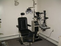 medical-optical-chair