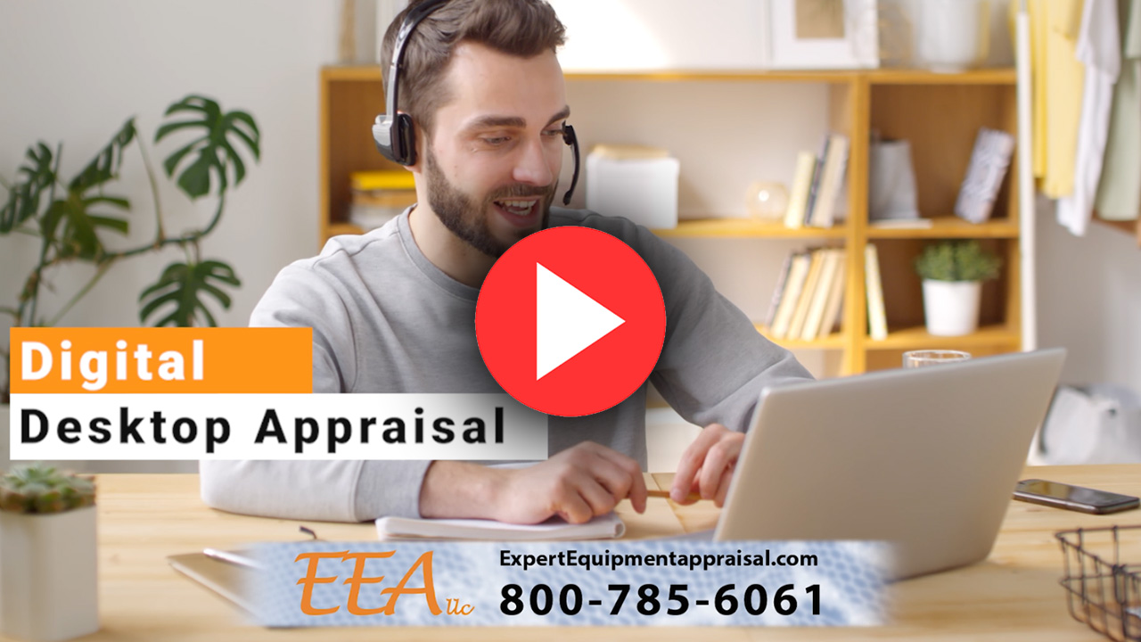 Digital Desktop Appraisal Video